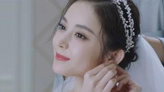 子萱是最美的新娘