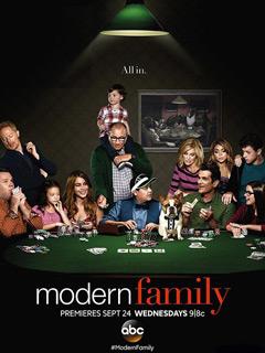 摩登家庭 第六季