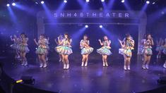 巴啦啦小魔仙之魔箭公主 彩蛋之少女天团SNH48热舞