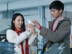 陈奕迅献唱电影《陪安东尼度过漫长岁月》主题曲MV
