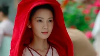 《无心法师3》这个女子长得好像青鸾 无心与她真是心有灵犀