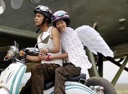 《万有引力》人物专访 黄幻坦言爱情需要自由