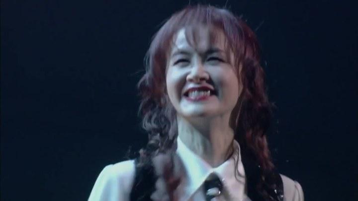 中岛美雪LIVE 歌旅剧场版 日本预告片