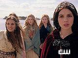 《风中的女王》第一季预告片