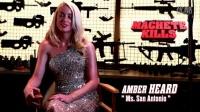 《弯刀杀戮》 Machete Kills 2013 (幕后制作)