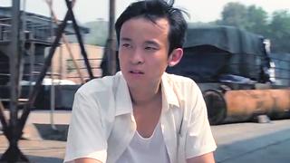 """《少年巴比伦》少年有种特辑 90后影帝董子健叫板""""老炮儿"""""""