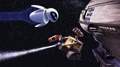 机器人总动员 精彩片段