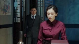 《双刺》吴佩欣让彭刚做出选择 到底谁骗谁啊