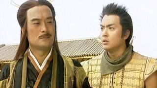 熊猫儿求快活王救沈浪,谁知被朱七七发现?