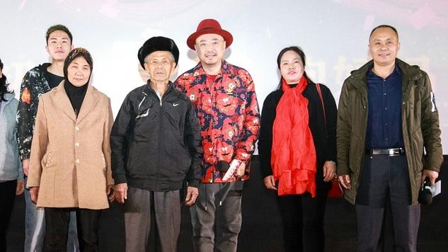 《囧妈》口碑特辑 首映礼变群星告白妈妈现场!