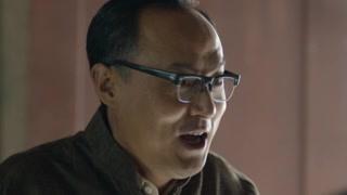 赵宁宇小说又被采用  又找了熟人来捧场