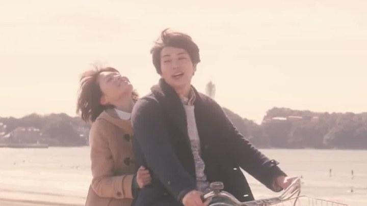 向阳处的她 香港预告片1 (中文字幕)