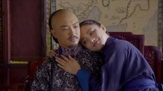 《苏茉儿传奇》布木布泰假报军情 皇太极竟然一点不生气