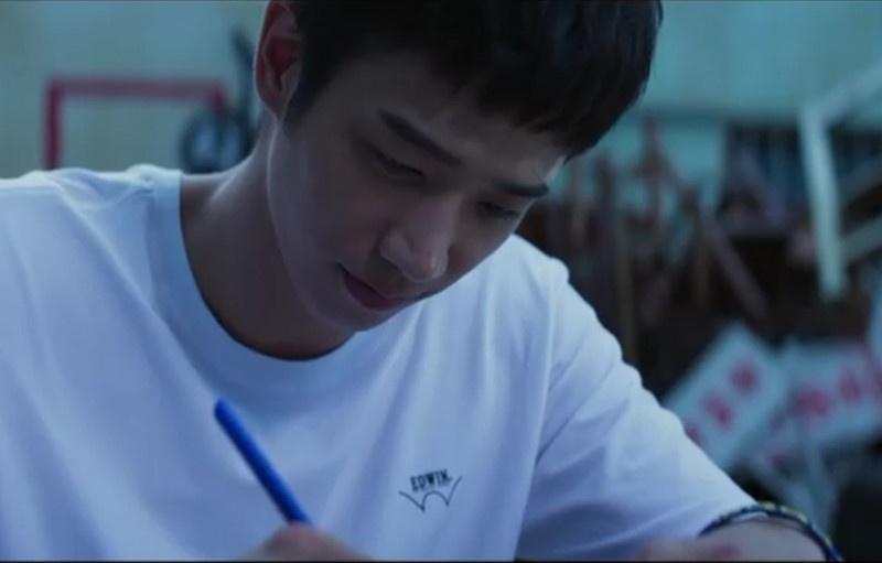 《带我去月球》韩版预告片4
