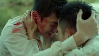 《台湾往事》庄是耕欲轻生 周绍祯暴揍他的懦弱