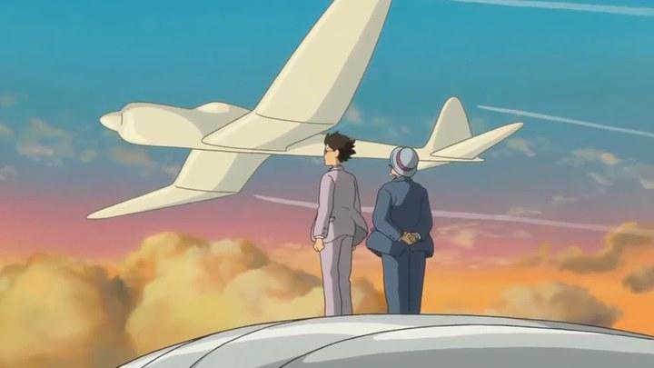 起风了 片段3:Creating Planes