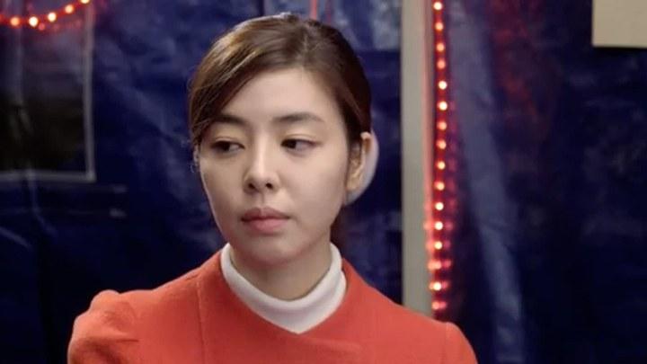 爱情真可怕 韩国预告片2