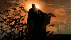 蝙蝠侠:侠影之谜 Molossus