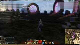 《激战2》低级玩家如何进入PVP战场 人族篇