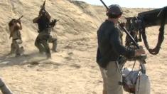 特种部队2:复仇 拍摄直击-上