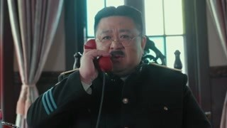 《胜算》唐飞不顾个人生死粉碎了日本人的阴谋 福原只能切腹谢罪