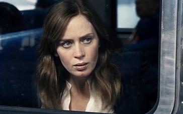 《火车上的女孩》特辑 艾米莉·布朗特