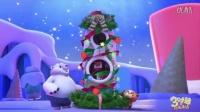 《三只小猪2》2016圣诞小猪视频