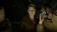 《异星觉醒》空间站特辑 幽闭空间中与死神邂逅