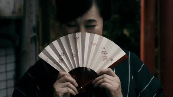深夜食堂电影版 香港预告片1 (中文字幕)