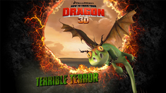 驯龙高手 制作特辑之Dragon Training
