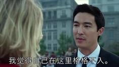 纽约客@上海 中文版预告片