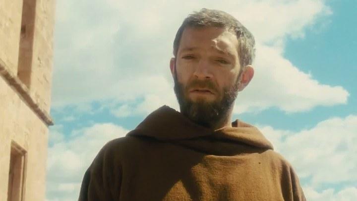 僧侣 法国预告片2