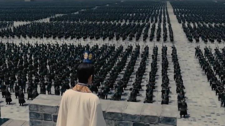 王者天下 电视版4