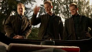 《致命武器 第二季》被绑架还能心平气和聊天  这心里素质也太好