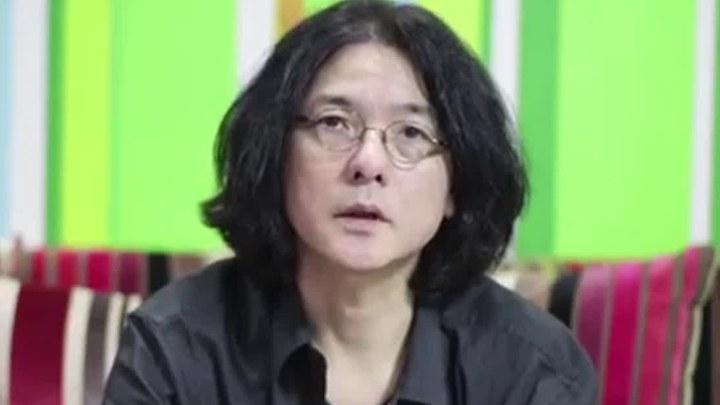 烟花 其它花絮2:原作岩井俊二祝福视频 (中文字幕)
