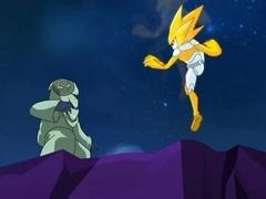 赛尔号第三季动画片光明的救赎1分钟精彩抢先预告