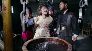 《芈月传奇》魏丑夫被李丘玩残