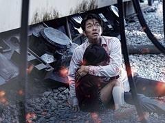 《釜山行》首曝预告 丧尸袭击首尔