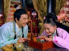 """《极品新娘》片花-""""疯女子""""救夫计"""