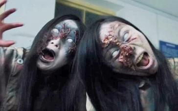 《幽灵医院》曝先导预告 恶鬼同行吓人节奏一致