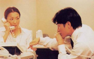 《孤男寡女》预告 刘德华、郑秀文银幕情侣初合作