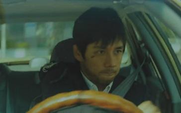《无名人》韩国预告 西岛秀俊挑战动作戏惊险追车