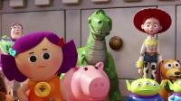 《玩具总动员4》胡迪与伙伴们踏上全新冒险之旅,新老朋友邂逅无限可能