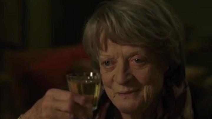 可爱老女人 日本预告片1