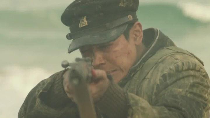 长沙里:被遗忘的英雄们 电视版1 (中文字幕)