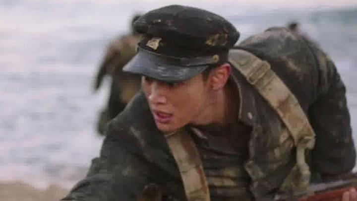 长沙里:被遗忘的英雄们 香港预告片3 (中文字幕)