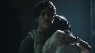 《无主之城》杜淳为了保护江雪 他朝刘老师开了枪