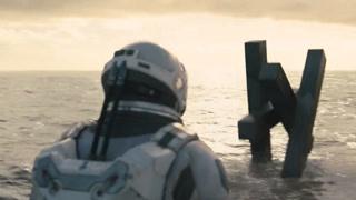 危险的星球冲浪