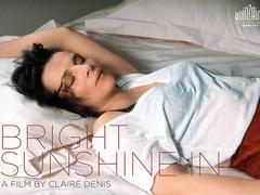 比诺什《心灵暖阳》首款预告 女艺术家在巴黎寻爱