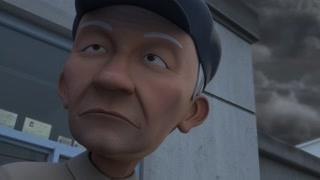贾淳的史上危机 张岩老师还真是脸皮厚啊